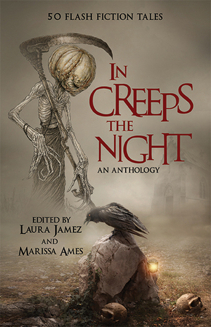 In Creeps The Night by Laura Jamez