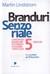 Branduri senzoriale by Martin Lindstrom