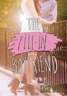 Book cover for The Fill-In Boyfriend