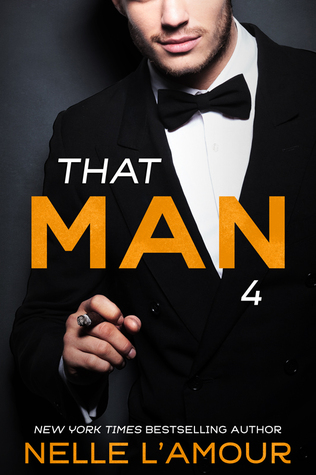 That Man - The Wedding Story, Part 1