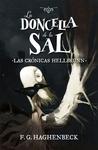 La Doncella de la Sal (Las Crónicas Hellbrunn, #1)