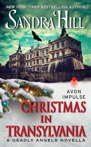 Christmas in Transylvania (Deadly Angels, #4.5)