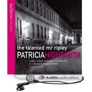 The Talented Mr Ripley (Unabridged) [Audio Download]