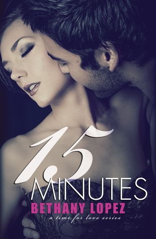 15 Minutes(Time for Love 4)