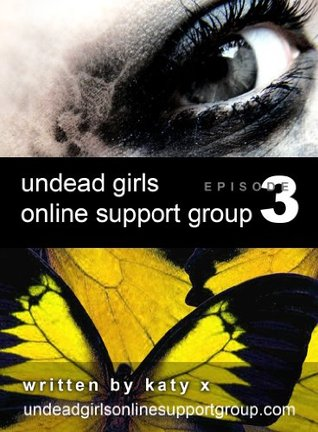 Undead Girls Online Support Group, Episode 3