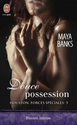 Douce possession by Maya Banks