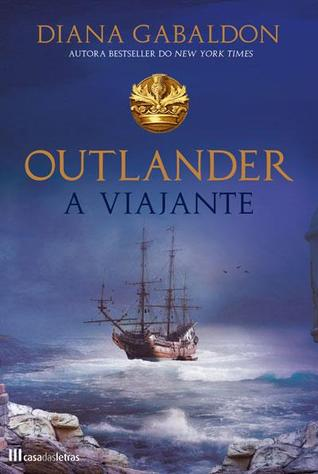 A Viajante (Outlander, #3)