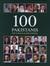 100 PAKISTANIS by M.A.J. Jalandhari