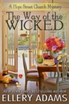 The Way of the Wicked (A Hope Street Church Mystery, #2)