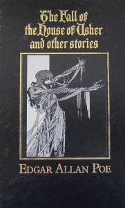 The Fall of the House of Usher & Other Stories by Edgar Allan Poe