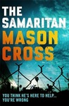 The Samaritan (Carter Blake #2)