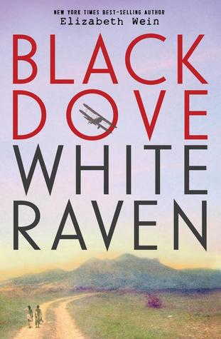 Black Dove, White Raven by Elizabeth Wein thumbnail