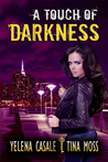 A Touch of Darkness (Key, #1)