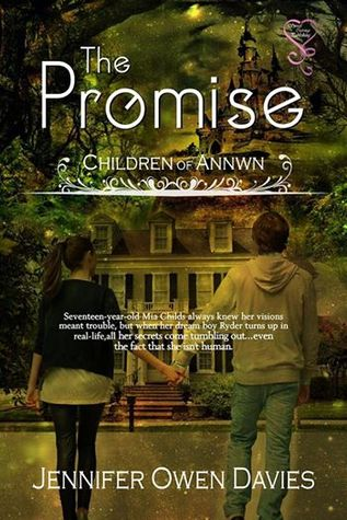 The Promise (Children of Annwn #1)