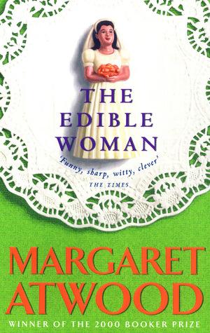 the edible woman summary