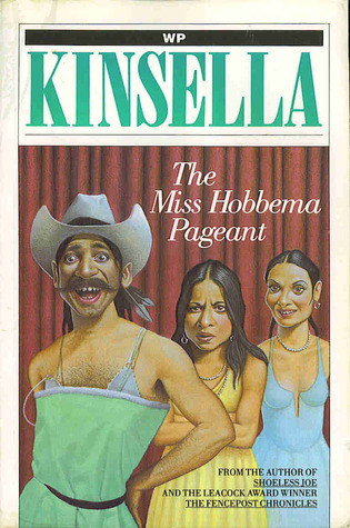 The Miss Hobbema Pageant