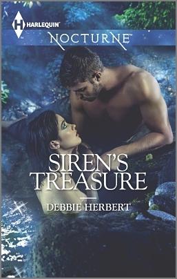 Siren's Treasure (Dark Seas #2)