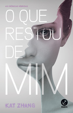 O Que Restou de Mim (The Hybrid Chronicles, #1)
