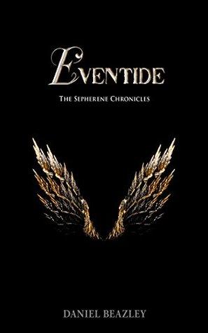 Eventide (The Sepherene Chronicles #1)