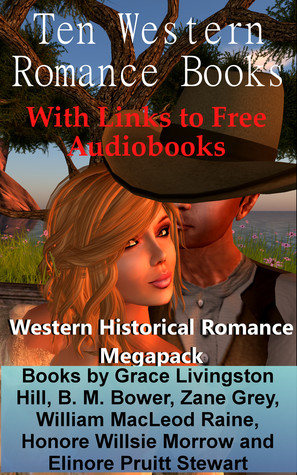 Ten Western Romance Books