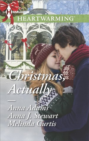 Christmas, Actually (Christmas Town #1-3)