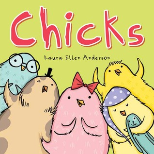 Ebook Chicks by Laura Ellen Anderson PDF!