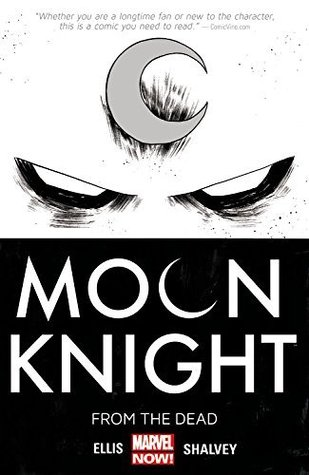Moon Knight, Vol. 1: From the Dead(Moon Knight 14)