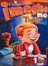 Imagine Me as A Tiger