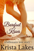 Barefoot Kisses (The Kisses Series #7)