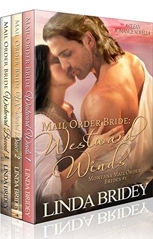 Montana Mail Order Brides Box Set: Books 1 - 3