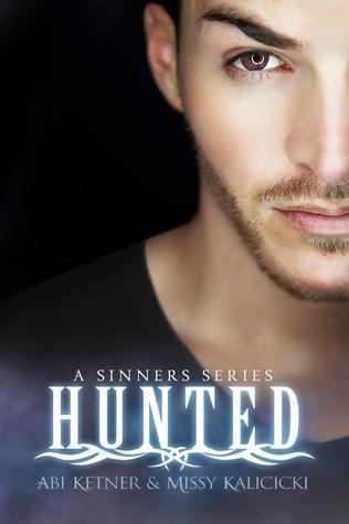 Hunted (Sinners, #2)