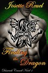 Finding the Dragon (Dásreach Council Novels #1)
