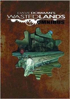 Dave Dorman's Wasted Lands