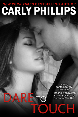 Dare to Touch (Dare to Love, #3)