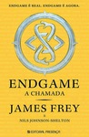 A Chamada by James Frey