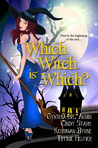 Which Witch is Which? (The Witches of Port Townsend #1) ebook download free