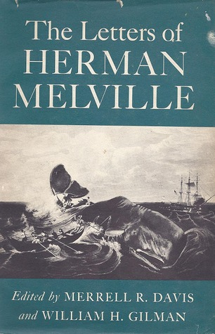 The Letters of Herman Melville