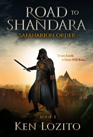 Road To Shandara by Ken Lozito