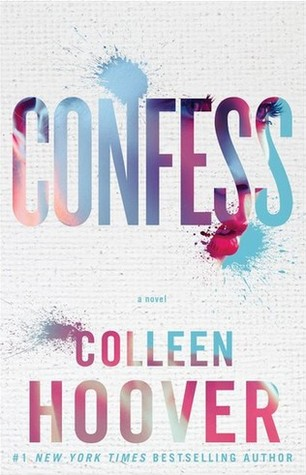 Image result for colleen hoover confess