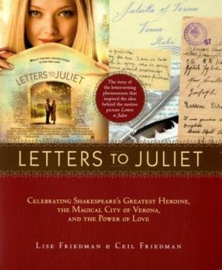 letters to juliet celebrating shakespeares greatest