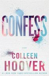 Book cover for Confess