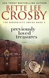 Previously Loved Treasures (Serendipity, #2)