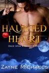Haunted Heart (Once Upon a Midnight Moon #3)