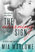 The Warning Sign by Mia Marlowe