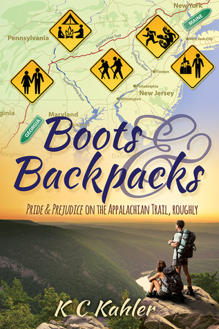 Boots and Backpacks: Pride & Prejudice on the Appalachian Trail, Roughly (ePUB)
