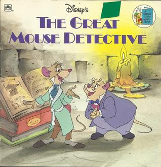 Disney's The Great Mouse Detective