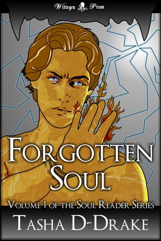 Forgotten Soul by Natasha Duncan-Drake