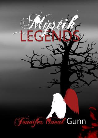 Mystik Legends Abridged