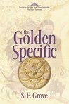 The Golden Specific (The Mapmakers Trilogy, #2)
