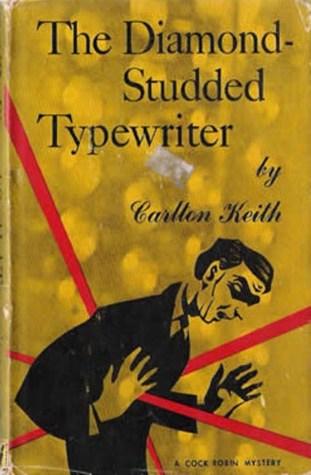 The Diamond-Studded Typewriter